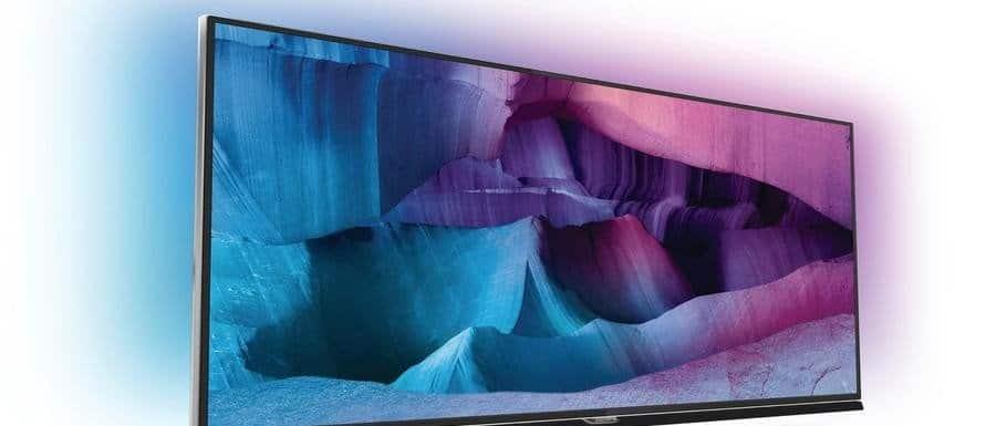 telewizor z androidem