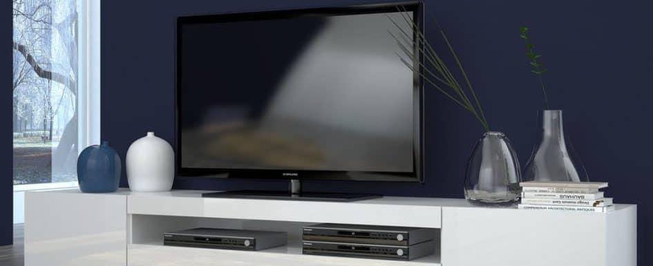 Szafka pod telewizor rtv