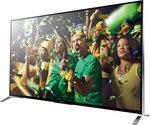 Telewizor 3D Sony KDL-65W955