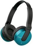 Słuchawki bezprzewodowe do telewizora Sony MDR-ZX550BN