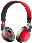 Słuchawki bezprzewodowe do telewizora Jabra Move czerwone