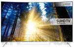 Telewizor 40-50 cali z zakrzywionym ekranem Samsung UE49KS7500S