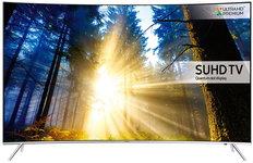Telewizor 4K z zakrzywionym ekranem Samsung UE43KS7500S