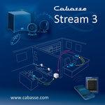 Głośniki 2.1 Cabasse Stream 3